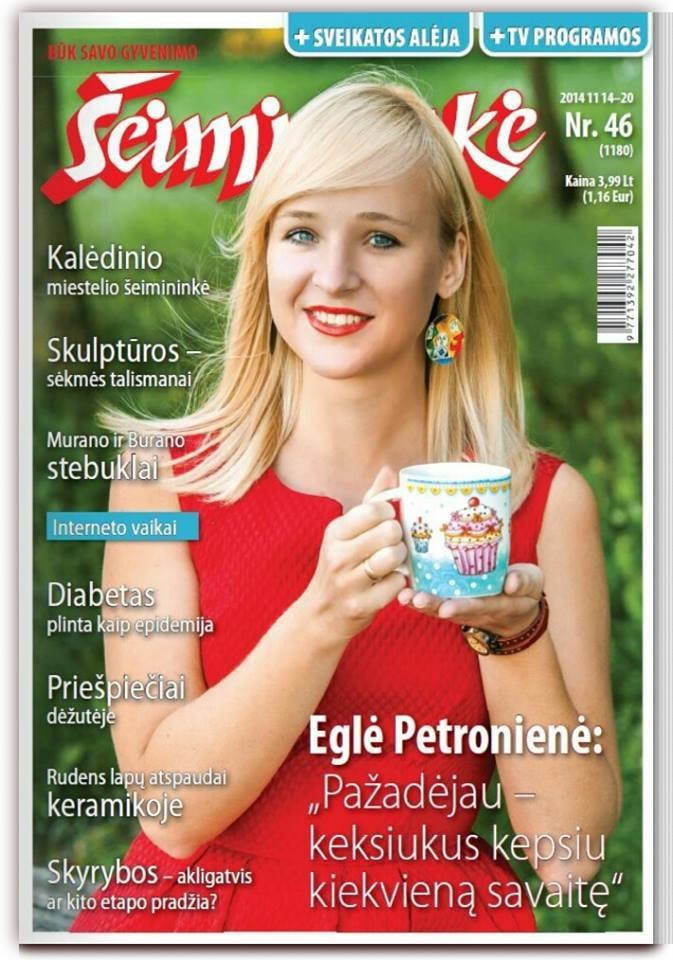 Žurnalas Šeimininkė